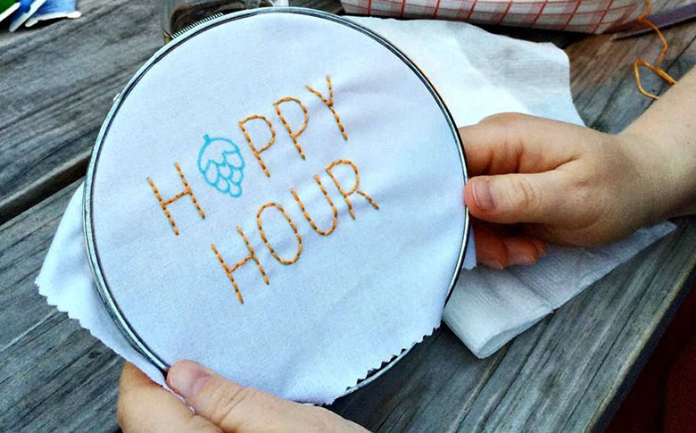 T shirt embroidery tips you should aware of absolute