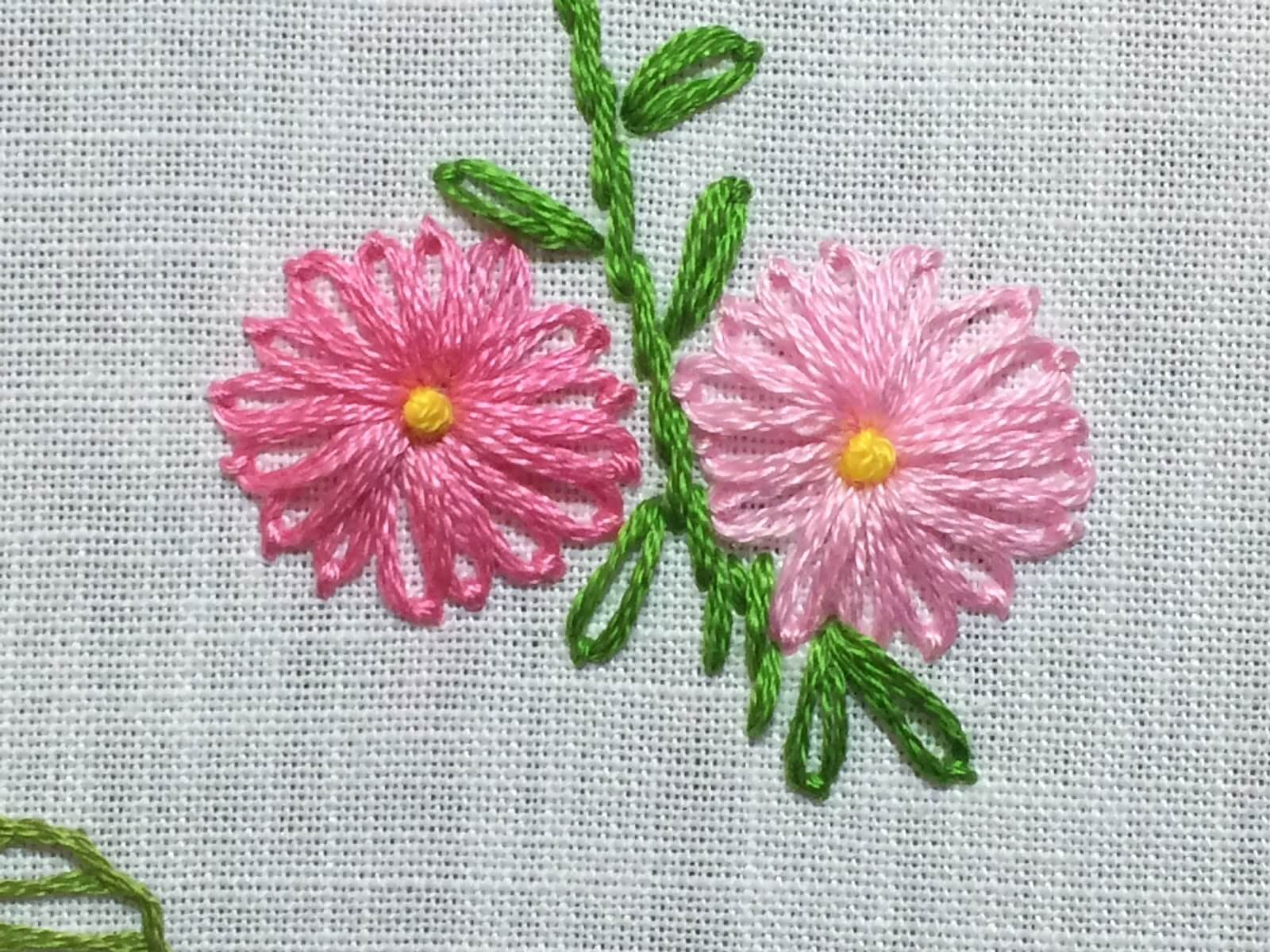 Top 15 Must Know Hand Embroidery Stitches Absolute