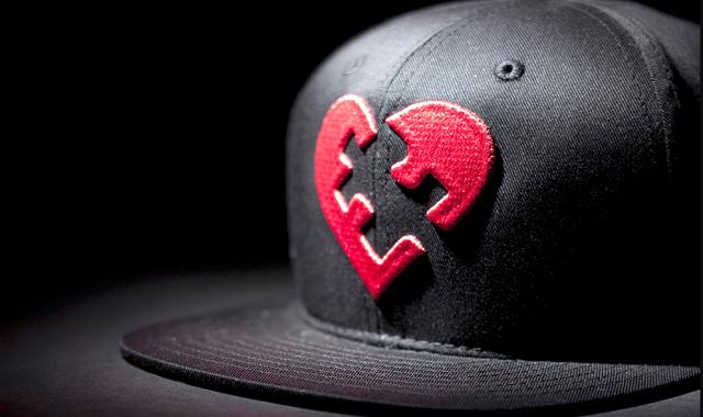 3d design on cap