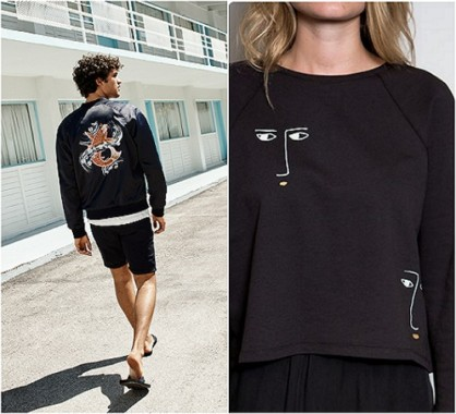 5 Tips To Embroider Machine Embroidery Designs On Athleisure