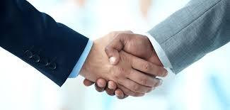 partnership with digitizing service