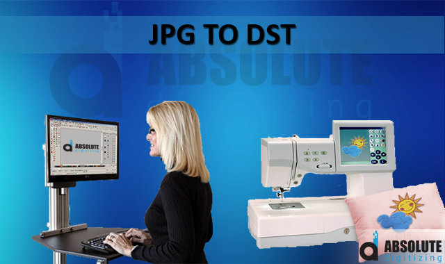 Jpg To Dst Conversion Absolute Digitizing Absolute Digitizing