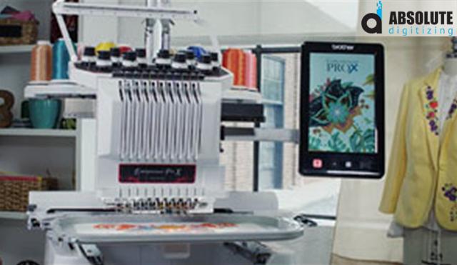 Free Embroidery Digitizing