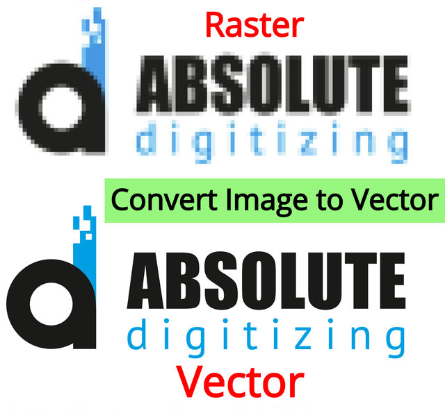 Convert Your Image to Vector