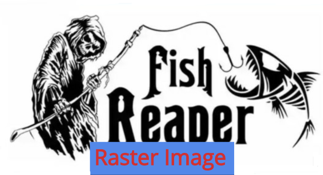 What is Raster Image