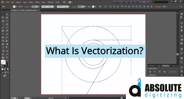 What Is Vectorization