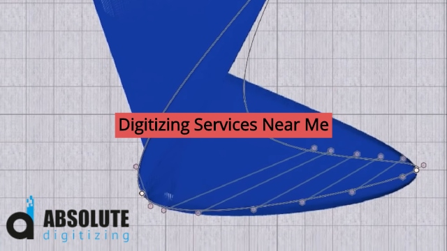 Digitizing Services Near Me