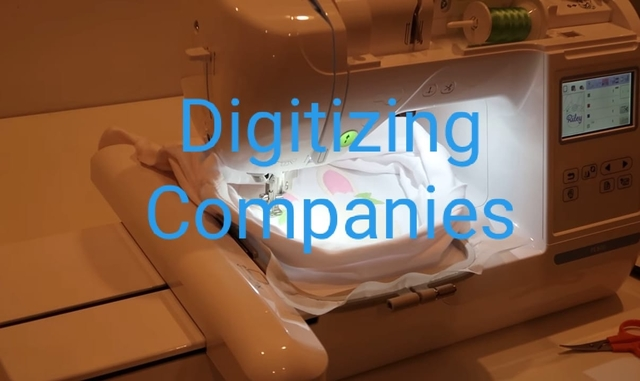 Digitizing Companies