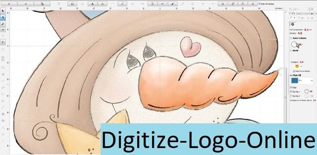 Digitize-Logo-Online